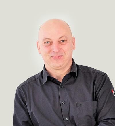 Joerg Froehlich