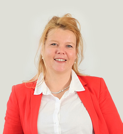 Kathleen Lueck-Ihrke
