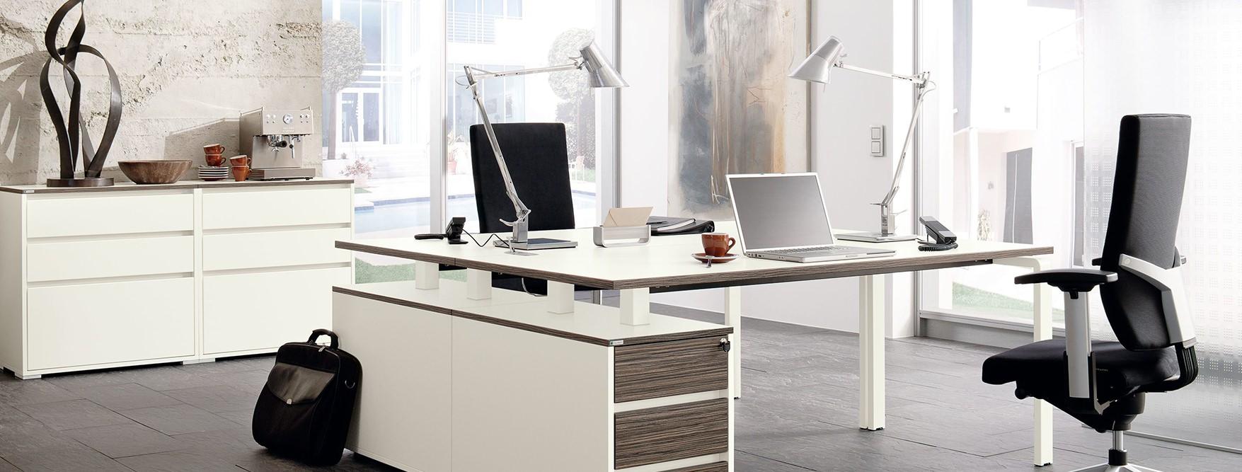 Kompetenzen in Bürobedarf, Bürostühle und Bürotische