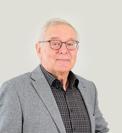 Peter Mandt