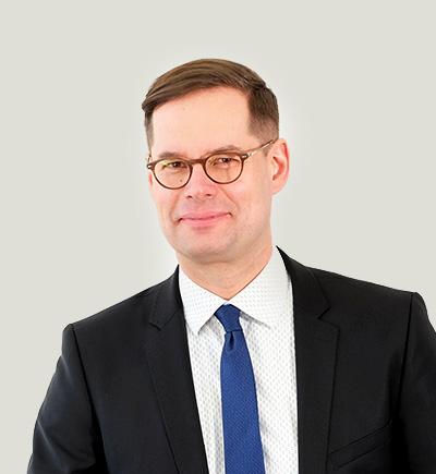 Stefan Mandt