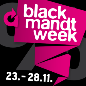 Black Mandt Week